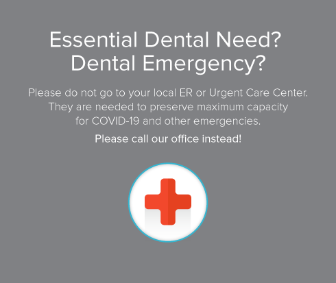 Essential Dental Need & Dental Emergency - The Dental Office of Beaumont
